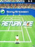 Tennis Multiplayer -Sony Ericsson- ORIGI