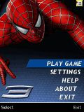 SONY PICTURES SPIDERMAN 3 240x320