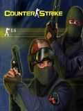 Counter Strike Best Graphic Edition Blue