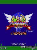 Sonic The Hedgehog 2 Crash