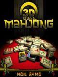3D Real Mahjong