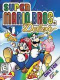 Super Mario Bros DX