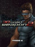 3D Solid Weapon 2 240x320