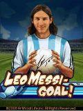 Leo Messi - GOAL! 2009