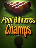 Pool Billiards Champs