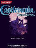 castlevania dawn of sorrow full