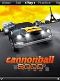 Cannonball 8000 Mobile 2009