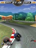 3D Moto Racing Fever Evolved