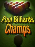 Pool Billiards Champs (240x320)