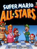 Super Mario Allstars (Multiscreen)