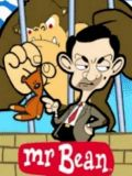 Mr Bean In The Zoo