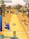 Cricket Freddie Flintoff