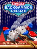 Vegas Backgammon Deluxe