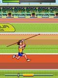 World Athletics Challenge