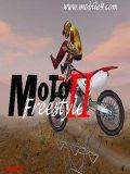 MOTO II Freestyle