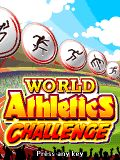 World Athletics Challenge
