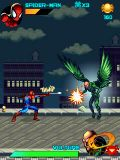 スパイダーマン - 有毒都市