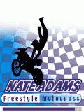 Nate Adams Style Motocross
