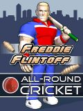 Freddie Flintoff Cricket