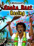 Snake Boat Racing