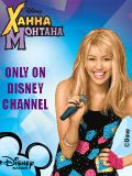 Hannah Montana Secret Star mobile game