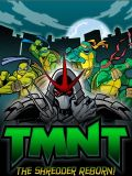 TMNT: The Shredder Reborn (En) 2009