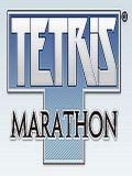 Tetris Marathon