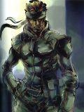 3D Metal Gear Solid Mission