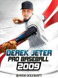 Derek Jeter Pro Baseball 3D 2009