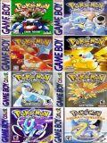 Pokemon - Tengo que jugarlos a todos
