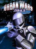 Urban Wars 2043