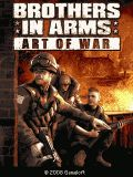 Brothers In Arms - Art Of War