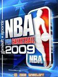 NBA Pro Basketball 2009 v3