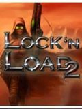 Blaze lock and load rise of war