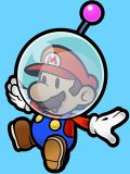 Super Mario 2 (Multiscreen)