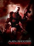 3D Alien Shooter English Version