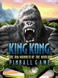King Kong - Pinball v2