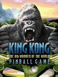 King Kong - Pinball v1