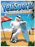 YetiSports Summer Games 240x320