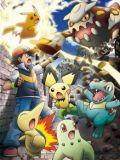 Pokemon Thunderstar