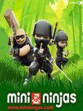 Mini Ninjas 240x320