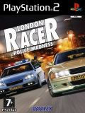 Ps2 London Racer Police Madness