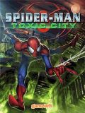 Spider Man - Toxic City v1