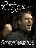 Ronnie Snooker (En) 2009 Full