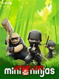Mini Ninja Battle