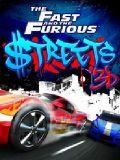 Calles rápidas y furiosas 3D