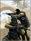 Counter Strike Sniper Mission 3D