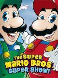 Mario Bros Super Show