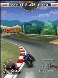 3D Moto Racing evolucionado