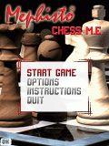 Mephisto Chess